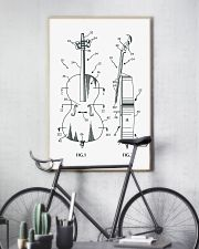 MUST HAVE FOR CELLISTS 11x17 Poster lifestyle-poster-7