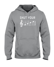 NOT SOLD IN ANY STORE Hooded Sweatshirt thumbnail