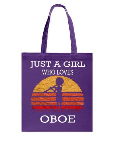 FUNNY DESIGN FOR OBOE PLAYERS