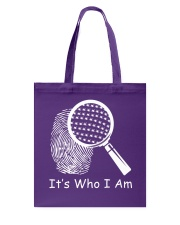 FUNNY DESIGN FOR DRUMMERS Tote Bag thumbnail