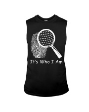 FUNNY DESIGN FOR DRUMMERS Sleeveless Tee thumbnail