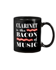 AWESOME DESIGN FOR CLARINET PLAYERS Mug thumbnail