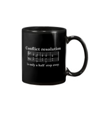 FUNNY TSHIRT FOR MUSICIAN MUSIC TEACHER ORCHESTRA Mug tile