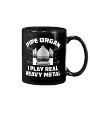 FUNNY  DESIGN FOR PIPE ORGAN PLAYERS Mug thumbnail