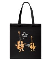 I'm your father uke ukulele funny guitar Tote Bag thumbnail