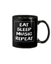 FUNNY DESIGN FOR MUSICIANS Mug tile