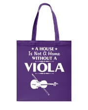 FUNNY TSHIRT FOR VIOLA  PLAYERS  Tote Bag thumbnail