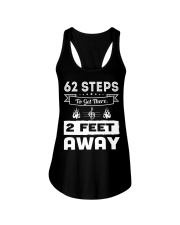 AWESOME TSHIRT FOR MARCHING BAND LOVERS Ladies Flowy Tank thumbnail