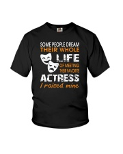 THEATRE THEATER MUSICALS MUSICAL TSHIRT Youth T-Shirt thumbnail