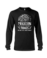 TSHIRT FOR MUSICIAN - MUSIC TEACHER - ORCHESTRA Long Sleeve Tee thumbnail