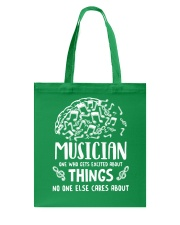 TSHIRT FOR MUSICIAN - MUSIC TEACHER - ORCHESTRA Tote Bag thumbnail