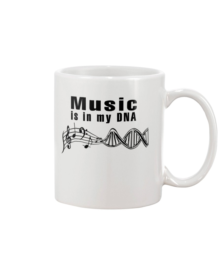 FUNNY DESIGN FOR MUSICIANS Mug