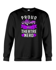 THEATRE THEATER MUSICALS MUSICAL TSHIRT Crewneck Sweatshirt tile