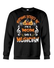 FUNNY MUSIC THEORY TSHIRT FOR MUSICIAN TEACHER Crewneck Sweatshirt thumbnail
