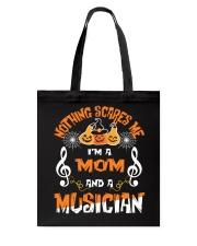 FUNNY MUSIC THEORY TSHIRT FOR MUSICIAN TEACHER Tote Bag thumbnail