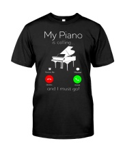 MUST HAVE FOR PIANISTs Classic T-Shirt thumbnail