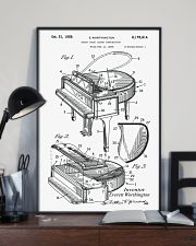 MUST HAVE FOR PIANISTs 11x17 Poster lifestyle-poster-2