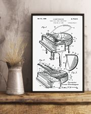 MUST HAVE FOR PIANISTs 11x17 Poster lifestyle-poster-3