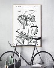 MUST HAVE FOR PIANISTs 11x17 Poster lifestyle-poster-7