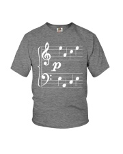 TSHIRT FOR MUSICIAN - MUSIC TEACHER - ORCHESTRA Youth T-Shirt tile