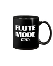 FUNNY DESIGN FOR FLUTE PLAYERS Mug thumbnail