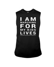 AWESOME TSHIRT FOR MARCHING BAND LOVERS Sleeveless Tee thumbnail