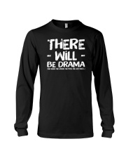 THEATRE THEATER MUSICALS MUSICAL TSHIRT Long Sleeve Tee tile