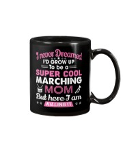 AWESOME TSHIRT FOR MARCHING BAND LOVERS Mug tile