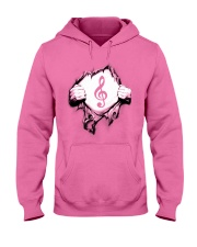 Awesome design for Music Lovers Hooded Sweatshirt thumbnail