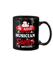 FUNNY DESIGN FOR MUSICIANS Mug thumbnail