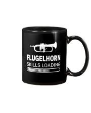 FUNNY DESIGN FOR FLUGELHORN PLAYERS Mug thumbnail