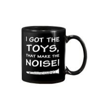 FUNNY DESIGN FOR CLARINET PLAYERS Mug thumbnail