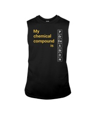 FUNNY DESIGN FOR PERCUSSION PLAYERS Sleeveless Tee thumbnail