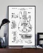 MUST HAVE FOR BASS PLAYERS 11x17 Poster lifestyle-poster-2