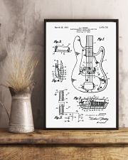 MUST HAVE FOR BASS PLAYERS 11x17 Poster lifestyle-poster-3