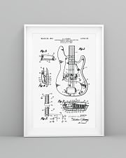 MUST HAVE FOR BASS PLAYERS 11x17 Poster lifestyle-poster-5