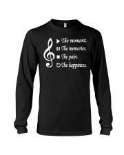 TSHIRT FOR MUSICIAN - MUSIC TEACHER - ORCHESTRA Long Sleeve Tee thumbnail