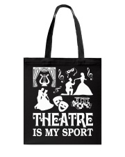 AWESOME DESIGN FOR THEATRE LOVERS Tote Bag thumbnail