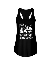 AWESOME DESIGN FOR THEATRE LOVERS Ladies Flowy Tank thumbnail