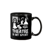 AWESOME DESIGN FOR THEATRE LOVERS Mug thumbnail