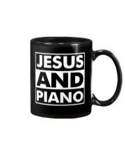 AWESOME DESIGN FOR PIANO PLAYERS Mug thumbnail