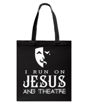 THEATRE THEATER MUSICALS MUSICAL TSHIRT Tote Bag thumbnail