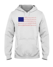 4th Of July - Independence Day America Flag Tshirt Hooded Sweatshirt tile