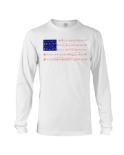 4th Of July - Independence Day America Flag Tshirt Long Sleeve Tee tile