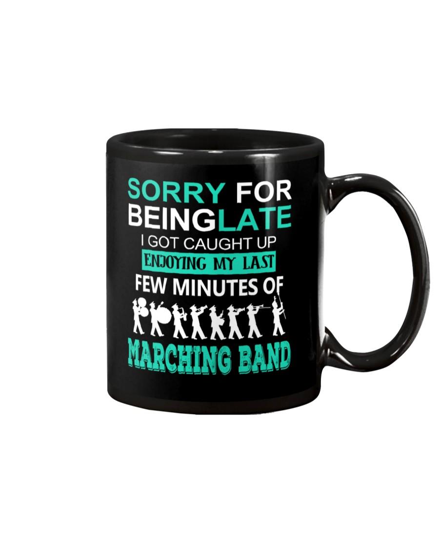 AWESOME TSHIRT FOR MARCHING BAND LOVERS Mug