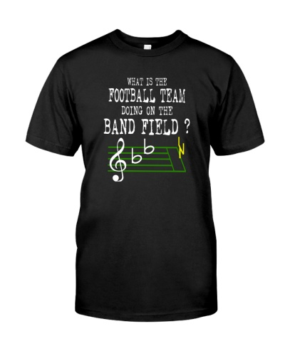 AWESOME TSHIRT FOR MARCHING BAND LOVERS