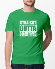 FUNNY TSHIRT FOR MUSICIAN MUSIC TEACHER ORCHESTRA Classic T-Shirt lifestyle-mens-crewneck-front-13