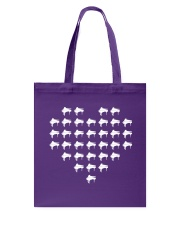 AWESOME DESIGN FOR PIANO PLAYERS Tote Bag thumbnail