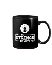 FUNNY TSHIRT FOR VIOLA  PLAYERS  Mug thumbnail