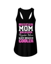 TSHIRT FOR MUSICIAN - MUSIC TEACHER - ORCHESTRA Ladies Flowy Tank thumbnail